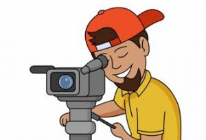Video Photography by Joe Ramirez, Area 520