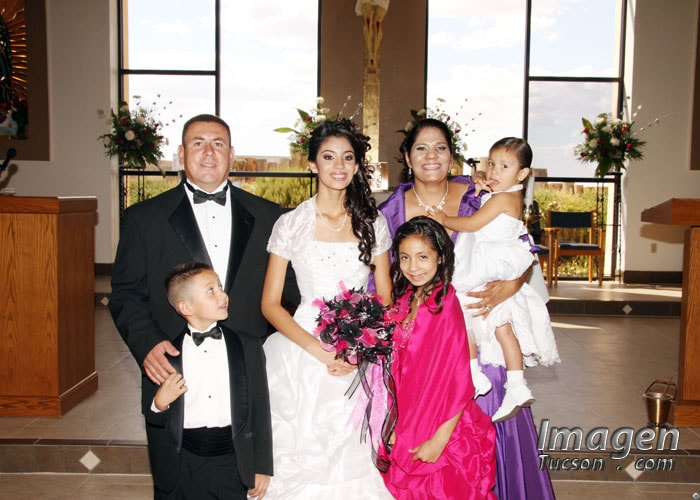 Quinceanera Photography by Joe Ramirez