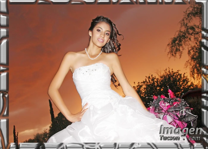 Quinceañera Photography by Joe Ramirez